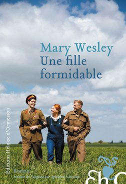 Une fille formidable de Mary Wesley Eho-wesley7-c-252x368