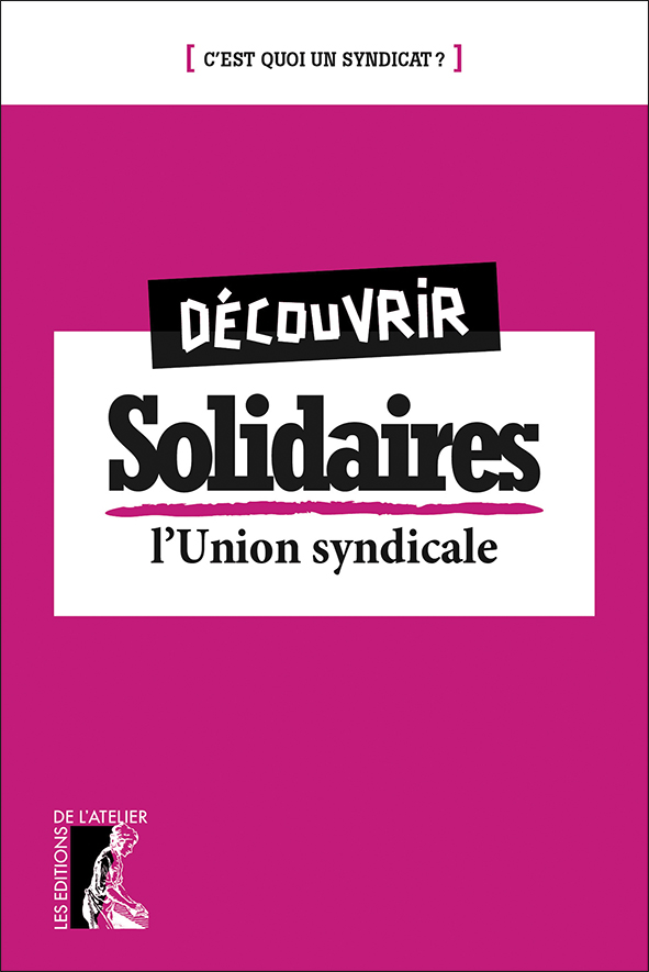 A paraître : aux Éditions de l'Atelier Solidaires_web