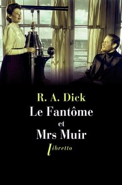 Le Fantôme et Mrs Muir de R. A. Dick 9782369143130-8dbd7