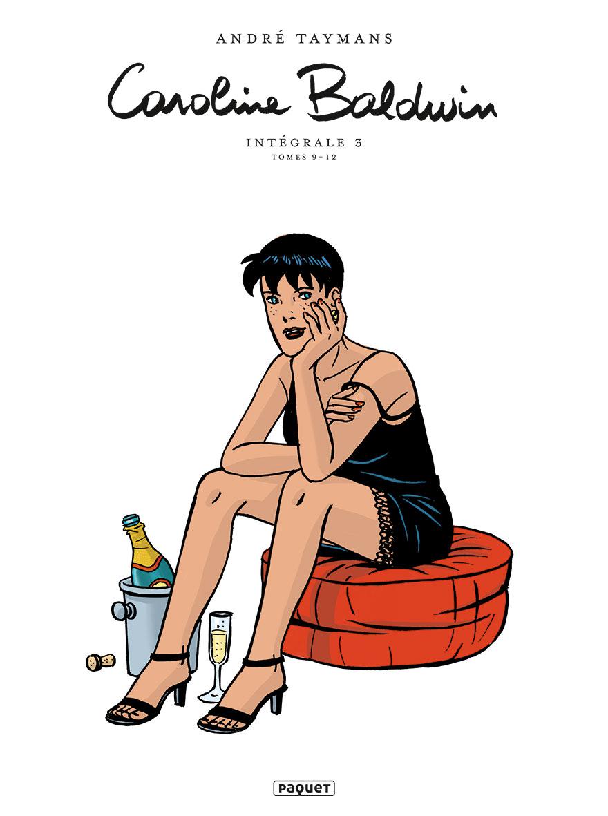 L'oeuvre d'André Taymans  - Page 4 Couv2d_9782888908418