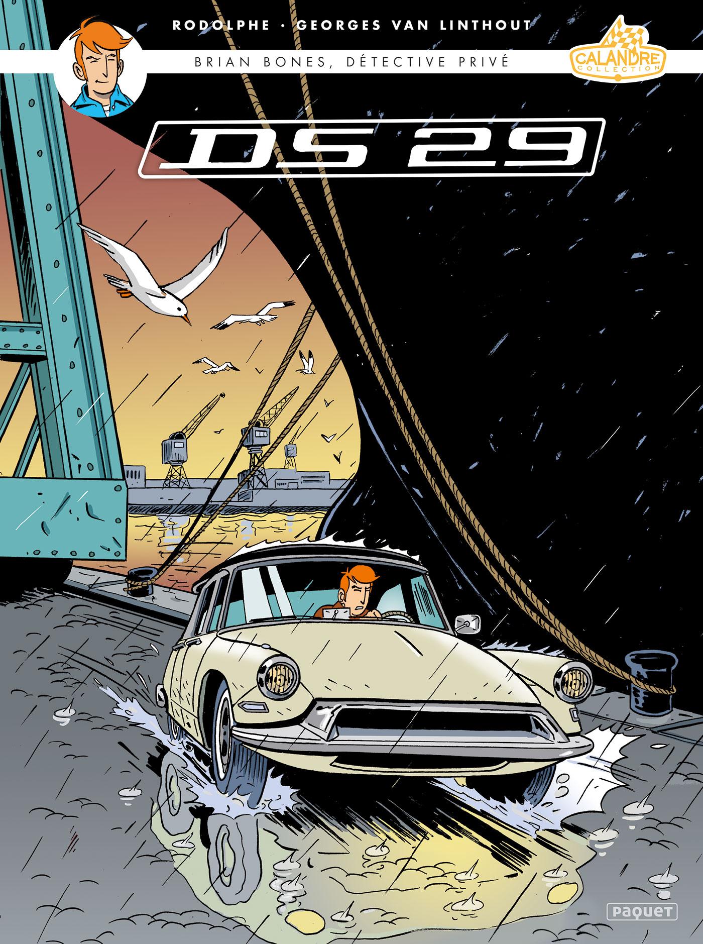 L'Automobile et la Bande Dessinée  - Page 7 Couv_9782889325269_1