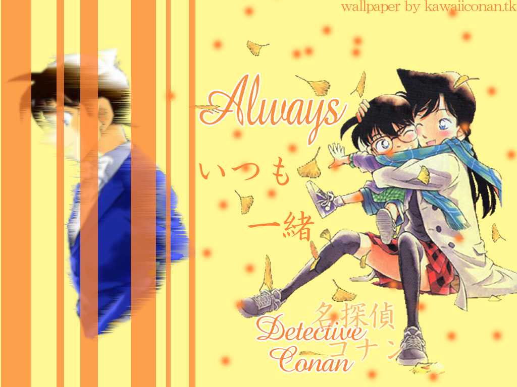[Sưu tầm] Album ShinRan Wallpaper: Call It Destiny For You And Me Wallpaper4