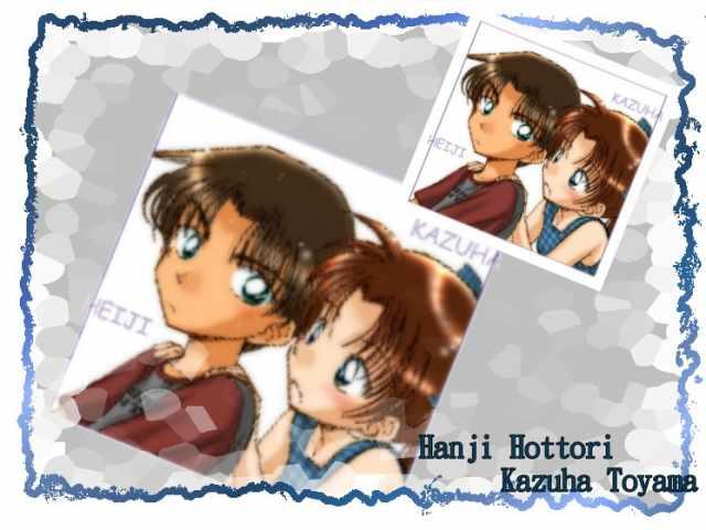 [Avatar] Hattori and Kazuha Tmp_%A5%AD%A6%B8X%A9M%B8%AD1
