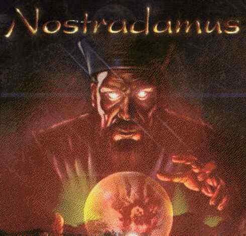 Proročanstva - Nostradamus, Maje, Tarabići , Baba Vanga  Nostradamus2