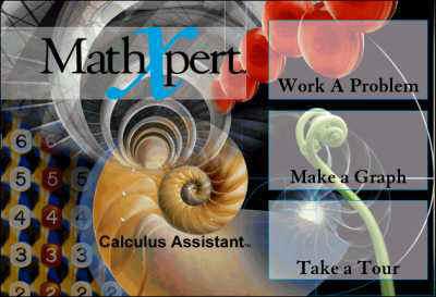 برنامج يحل مسائل الرياضيات خطوة بخطوة Mathxp23