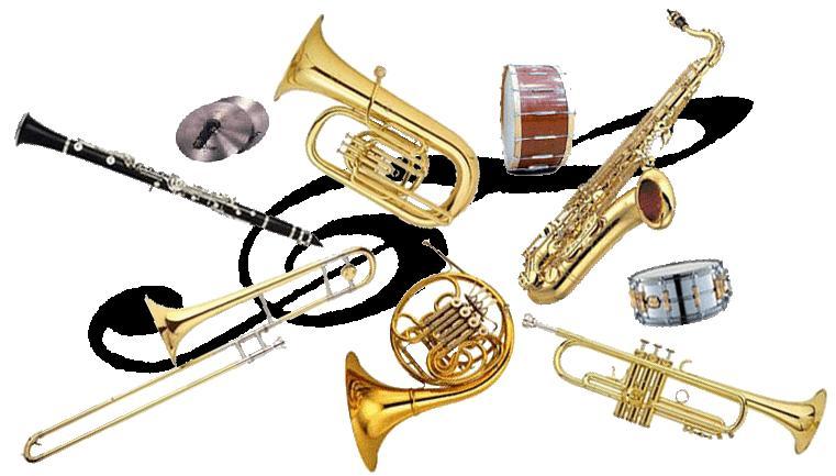 Strumenti Musicali: storia e magia 17009
