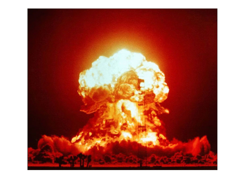 VENDO PINZE AP CON PAGID BLU ED ALTRO. - Pagina 2 Esplosione-atomica-t19492