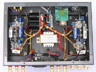 Amplificadores a valvulas com aspecto invulgar Eeaudio008001