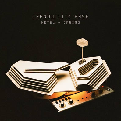 "Arctic Monkeys anuncian disco: ""Tranquility Base Hotel & Casino"" Arctic-Monkeys-06-04-18"