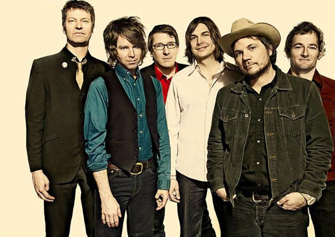 Wilco celebrarán sus 20 años con un grandes éxitos, una caja de rarezas y una gira Wilco-04-09-14