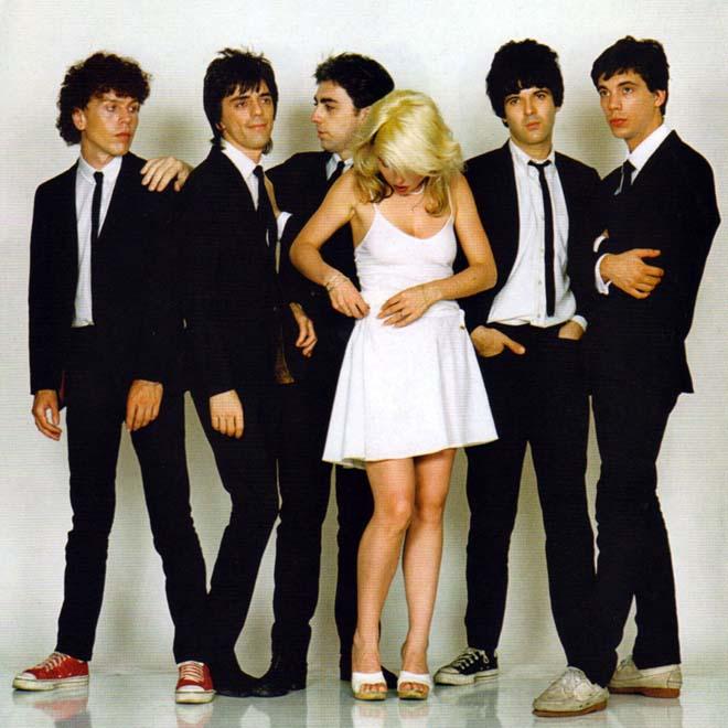 """""""La Chica del Viernes""""...quiere bailar Blondie-14-05-14-a"""