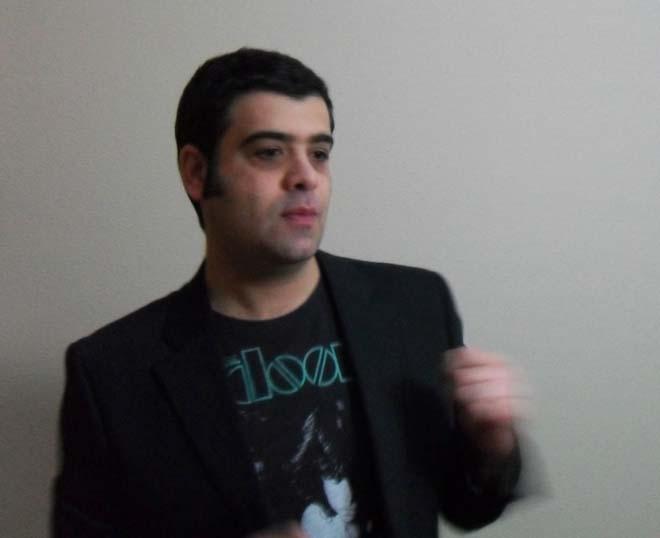 Entrevista a Juanjo Ordás en Efe Eme Juanjo-ordas-09-03-13