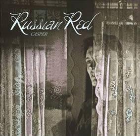 Lo nuevo de Russian Red llegará el 25 de febrero Russian-red-08-01-14
