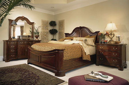 أجمل أثاث  لغرف النوم 53481