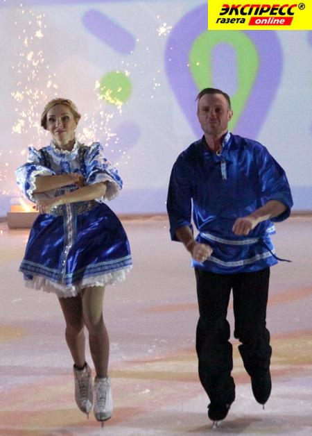 Ледовые шоу 2014-2015 - Страница 7 120222