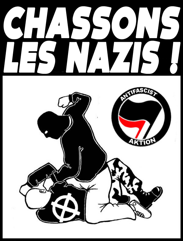 Skinheads, JNR… qui sont-ils ? - Page 2 Chassons_les_nazis-6db5b