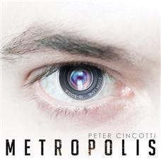 METROPOLIS 0888072338623