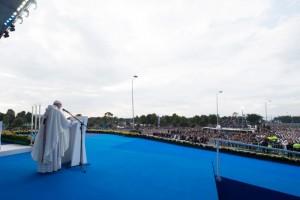 Le Pape François en  Colombie Ciric_354482-300x200