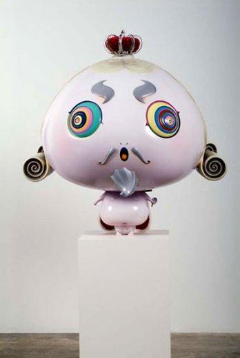 [Artiste] Takashi MURAKAMI 3417_the_emperor_2005