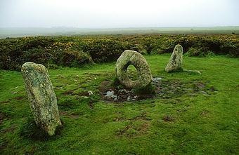 Sacred Geometry of Stone Circles Sc3