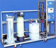 محطات معالجة مياه مركزية,محطة معالجة مياة مركزية