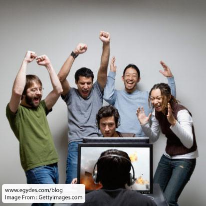 تحسين نتائج مواقع الويب Video-sound