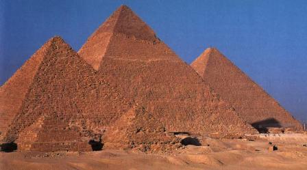 Projet : La grande pyramide Pyramide1