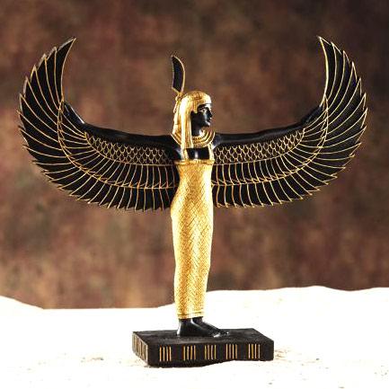 Les pharaons étaient noirs origine des anciens égyptiens Maat