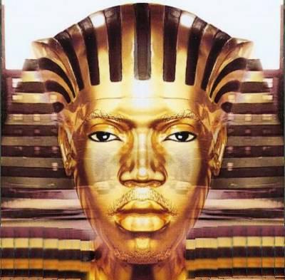 Les pharaons étaient noirs origine des anciens égyptiens Nas