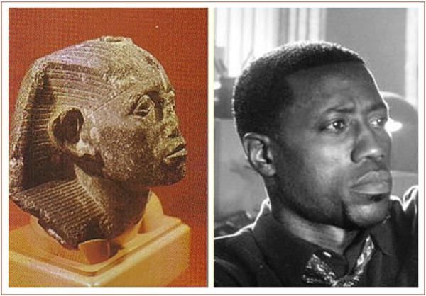 Origine africaine des sciences mathématiques Pharaon-egypte-sesostris