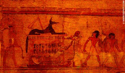 Upuaut Papyrusupuaut1