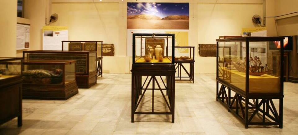 Photos: 'Life after Death' exhibition to be held at Egyptian Life-sfter-death-2