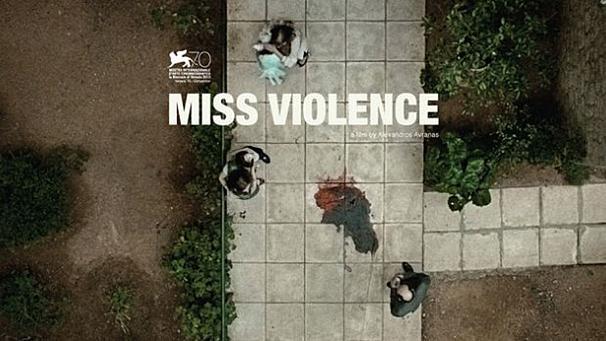 Miss Violence  (2013) 36983