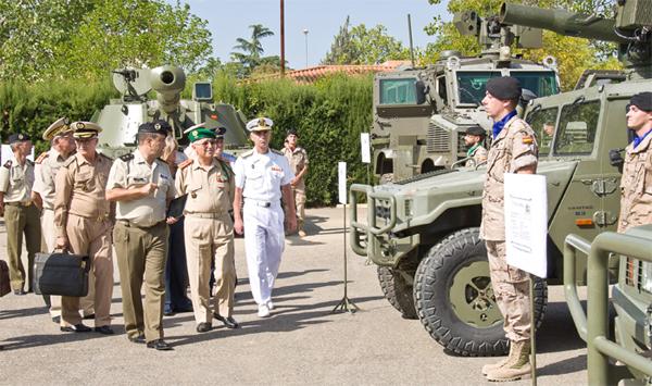 Coopération militaire maroco-espagnole - Page 2 2656