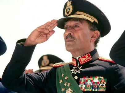 ذكري حرب اكتوبر مع ذكري اغتيال الرئيس السادات Cat303253219548768