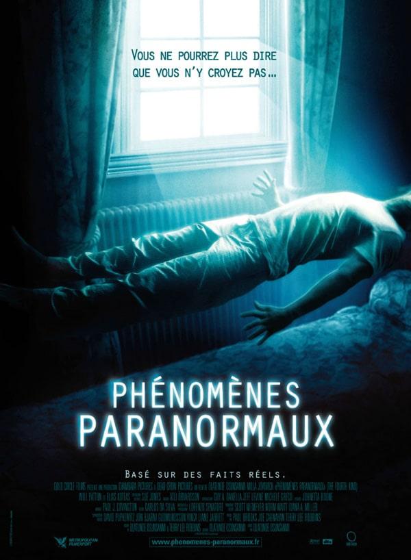 le paranormal - Page 6 Ph%C3%A9nom%C3%A8nes-Paranormaux-Affiche
