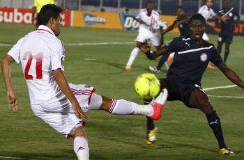 الزمالك لا يفوز وتشيلسي يمنح الزمالك أول نقاطه في أفريقيا 41759-1
