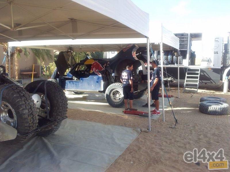Rallye Raid Dakar Argentina - Bolivia - Chile 2014 [5-18 Enero] IMG-20131005-WA0000