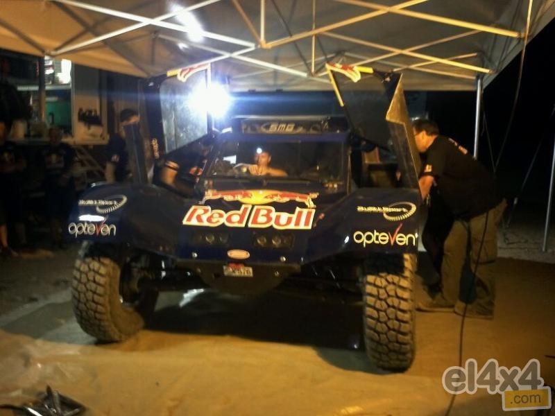 Rallye Raid Dakar Argentina - Bolivia - Chile 2014 [5-18 Enero] IMG-20131005-WA0004