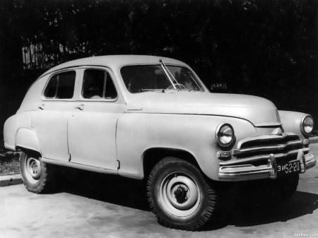 Gaz M-72 Pobeda 1955 - El primer SUV de la historia Gaz_m72-1955-58_r1_450