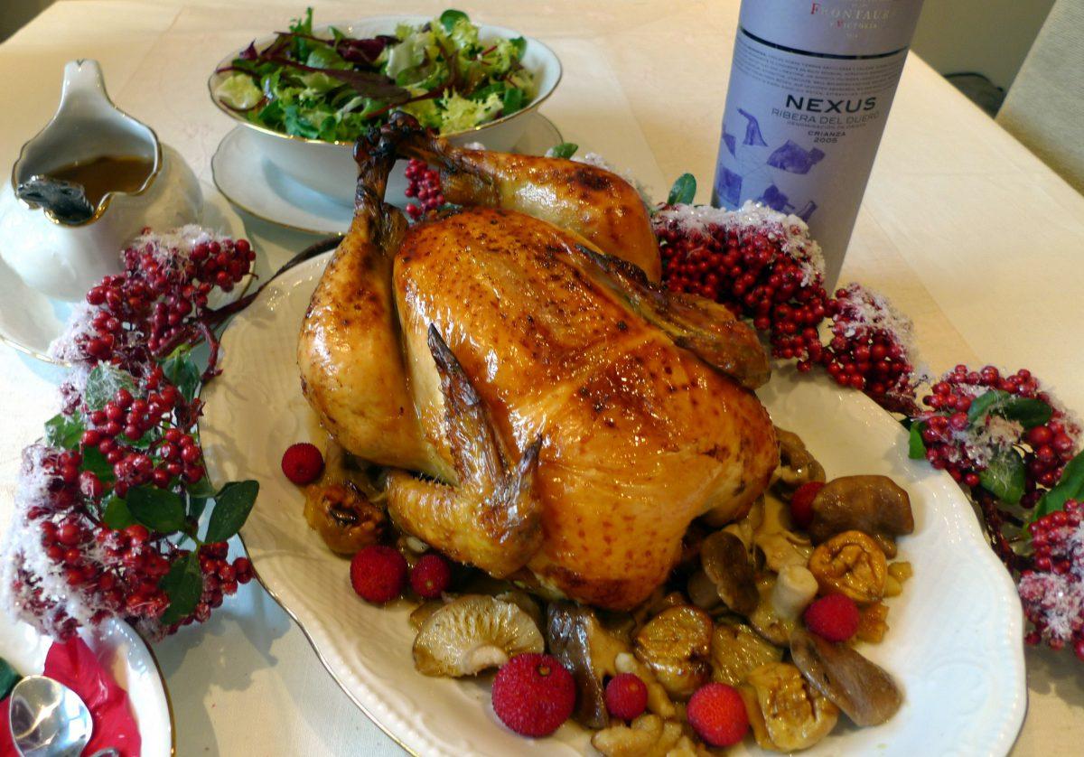 Receta Pollo navideño relleno con cerdo y frutas Pollo-relleno-para-navidad-7-1200x838