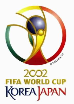 Historia de los Mundiales desde 1930 Parte V Mundial2002