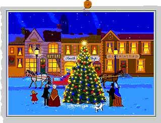Ya viene la Navidad,cantemos con alegria. - Página 2 Navidad9