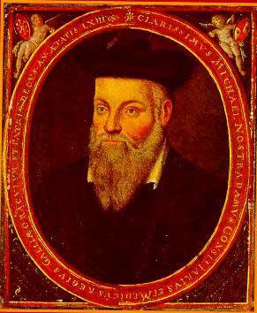 Nostradamus: Israel y la franja de gaza Nostradamus2