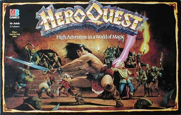 Critiques de jeux de société - Page 2 Jeux-hero-quest