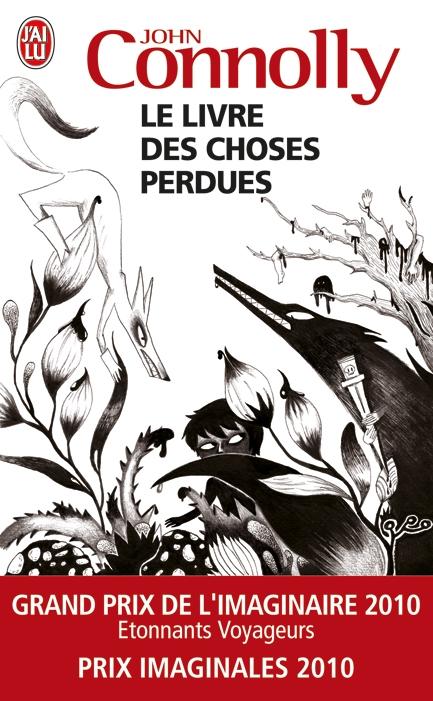 Le Livre des Choses Perdues de John Connolly - Page 2 Livre-le-livre-des-choses-perdues
