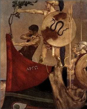 MYTHOLOGIE GRECO/ROMAINE Argonaut