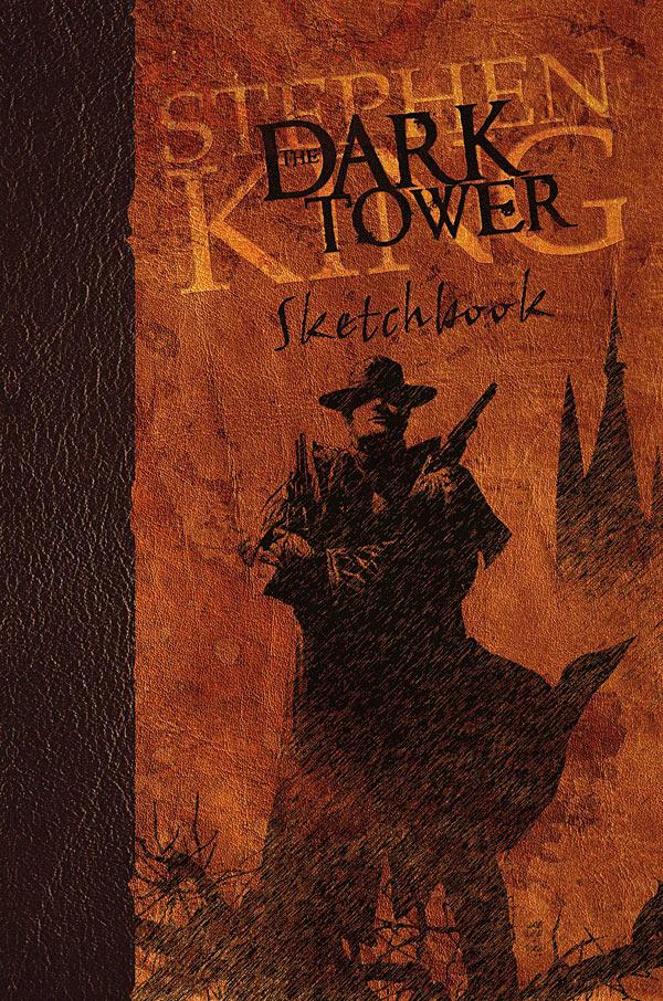la Tour Sombre, en comic-book ? - Page 2 Ts-sketchbook