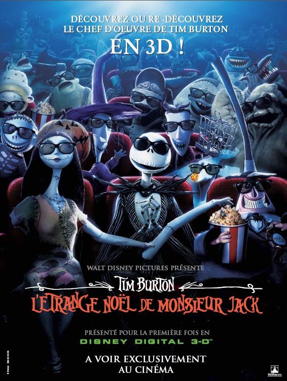 Affiches et documents publicitaires des Grands classiques de Walt Disney - Page 3 Jack3d-affiche-vf-oct