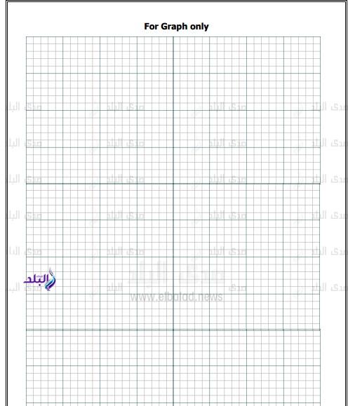 نموذج امتحان الوزارة – بوكليت فيزياء  للغات ثانوى عام2017 186